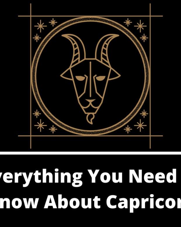 everything-capricorn