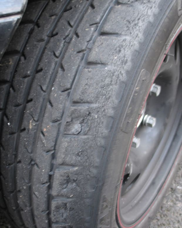 tire-inflation-pressure-and-tire-maintenance