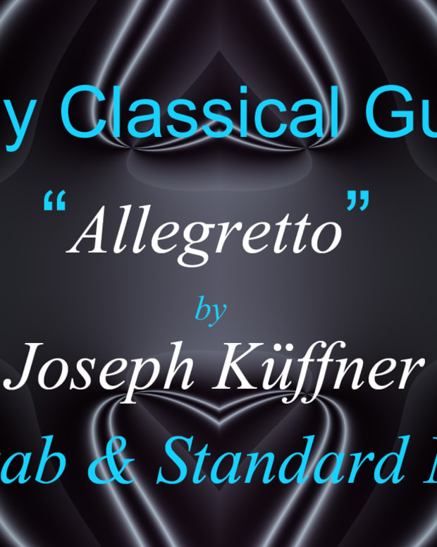 easy-classical-guitar-allegretto-by-j-kffner-in-guitar-tab-standard-notation-and-audio