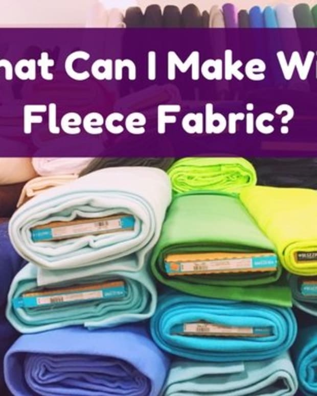 fleece-craft-project-ideas