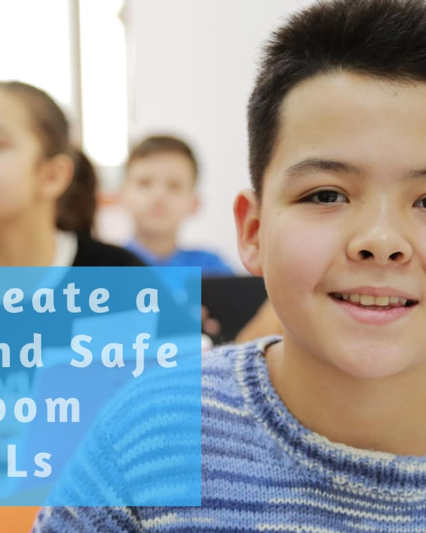 how-to-create-a-positive-classroom-environment