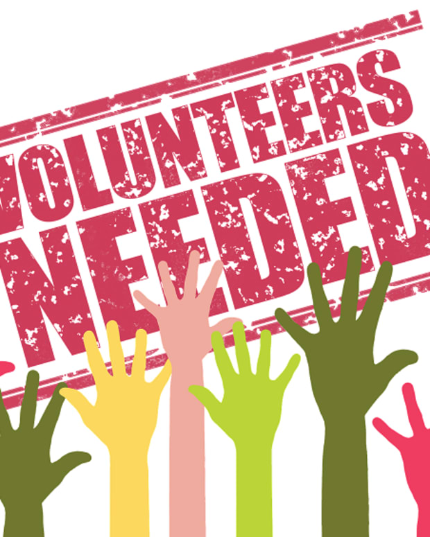 recruit-more-volunteers
