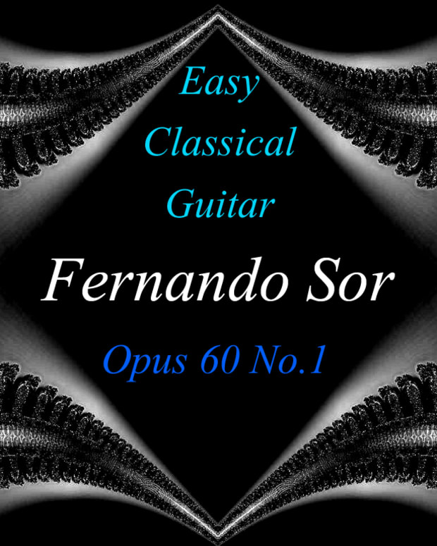 fernando-sor-opus-60-no1-easy-classical-guitar-music-in-standard-notation-tab-and-audio