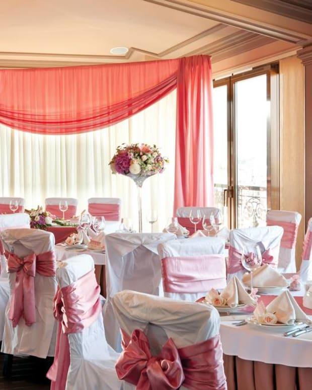 婚礼事件规划 - 商业名称