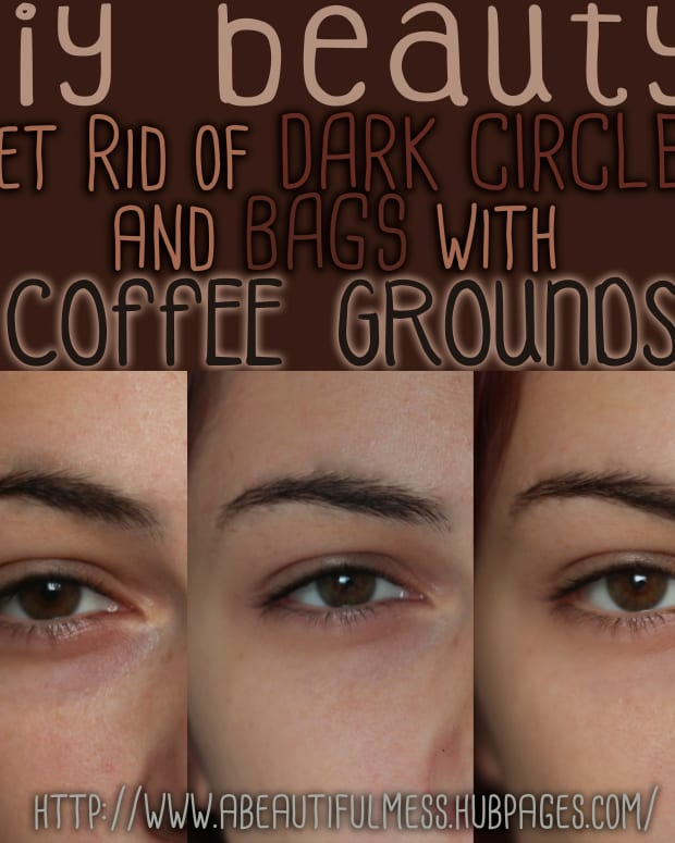 13 Tips To Remove Dark Circles Under Eyes Permanently And