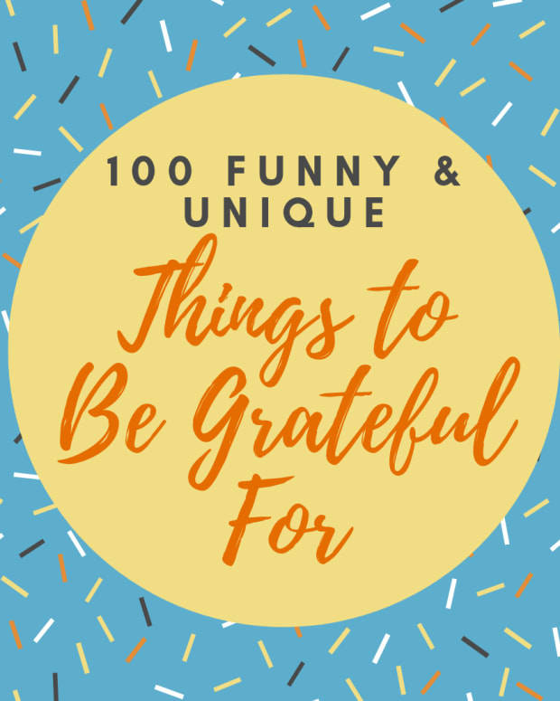 100-funny-things-to-be-thankful-for