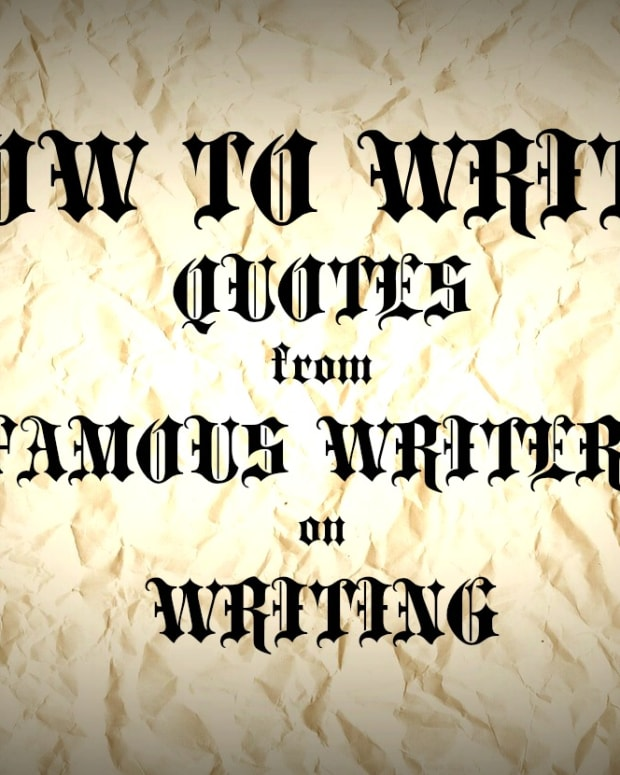why-do-writers-write-quotes-from-famous-writers-on-writing