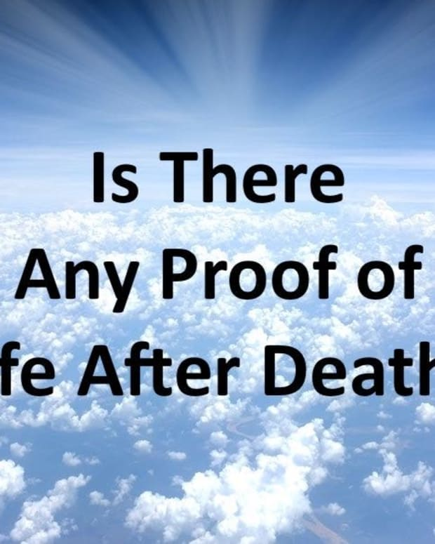 life-after-death-theory