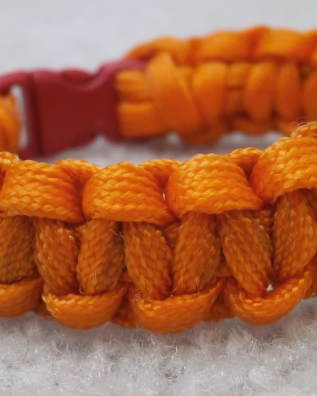 how-to-make-a-survival-bracelet