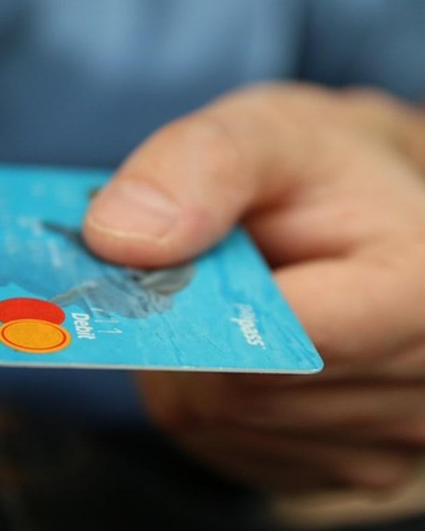 专业和信用卡