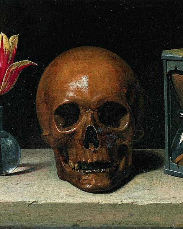 the-rather-grim-habit-of-keeping-skulls