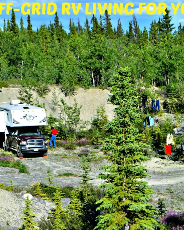 how-to-live-off-the-grid-in-an-rv