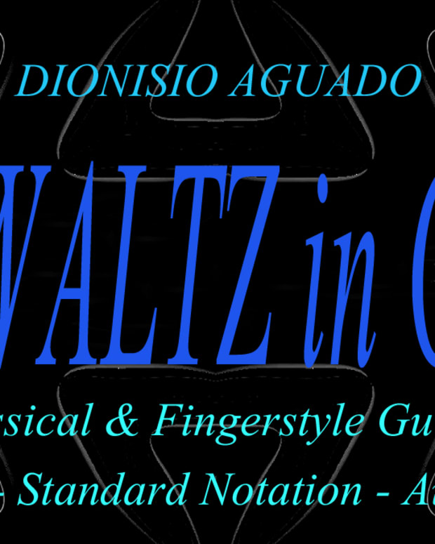 easy-classical-guitar-waltz-in-g-by-aguado-guitar-tab-and-standard-notation