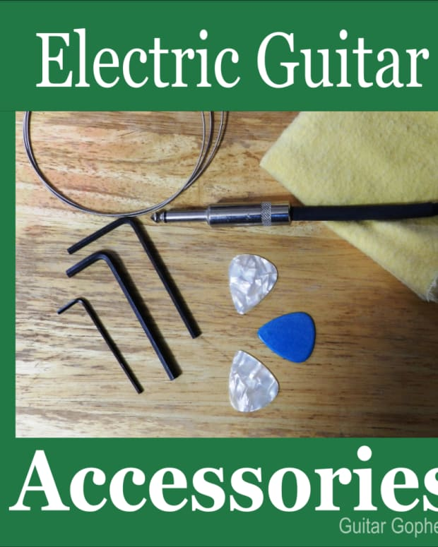 essential-electric-guitar-accessories-list-for-beginners