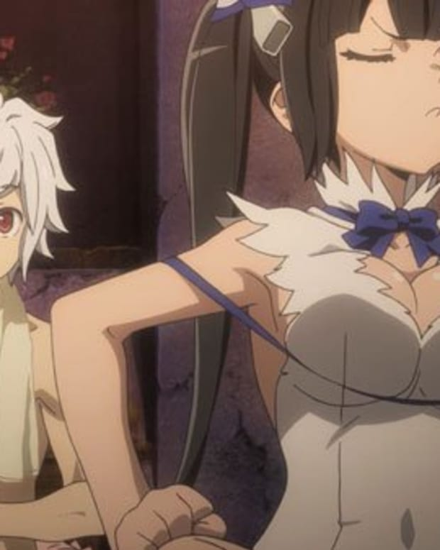 animes-like-danmachi