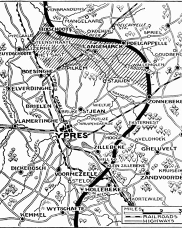 ww1-battles-second-battle-of-ypres-april-22nd-may-25th-1915