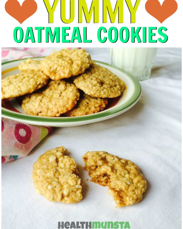 super-easy-vegan-cookie-recipe-oatmeal-banana-bites