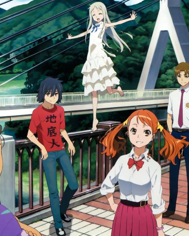 animes-like-anohana
