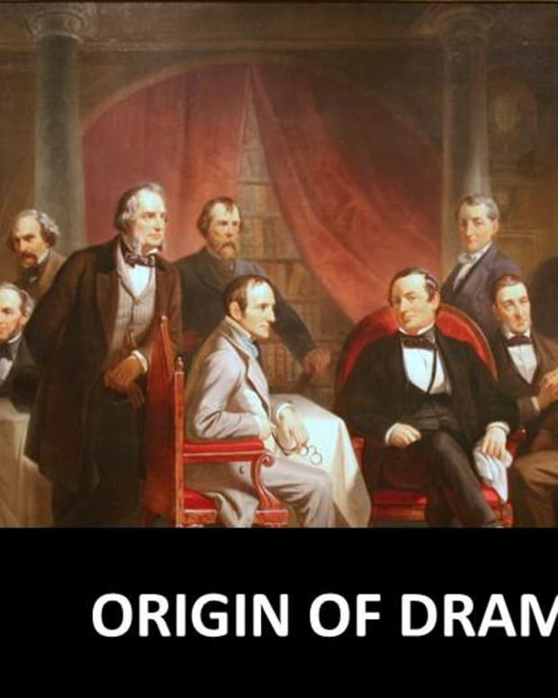origin-of-drama-in-english-literature