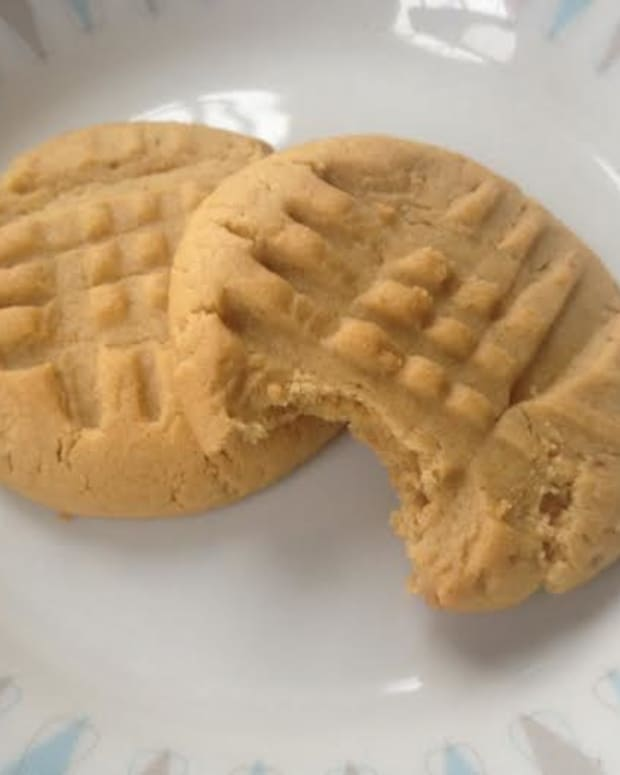 the-best-peanut-butter-cookie-recipe