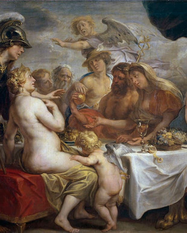 the-judgement-of-paris-in-greek-mythology