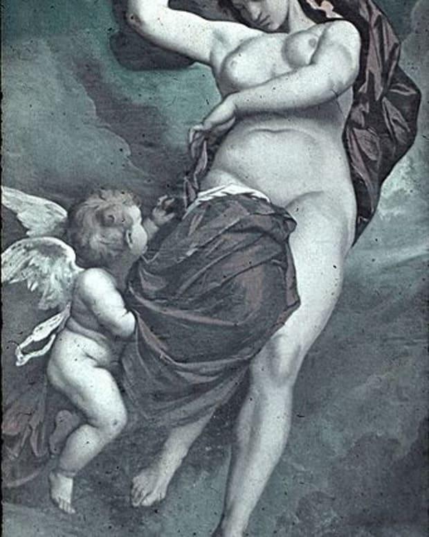 gaia-in-greek-mythology