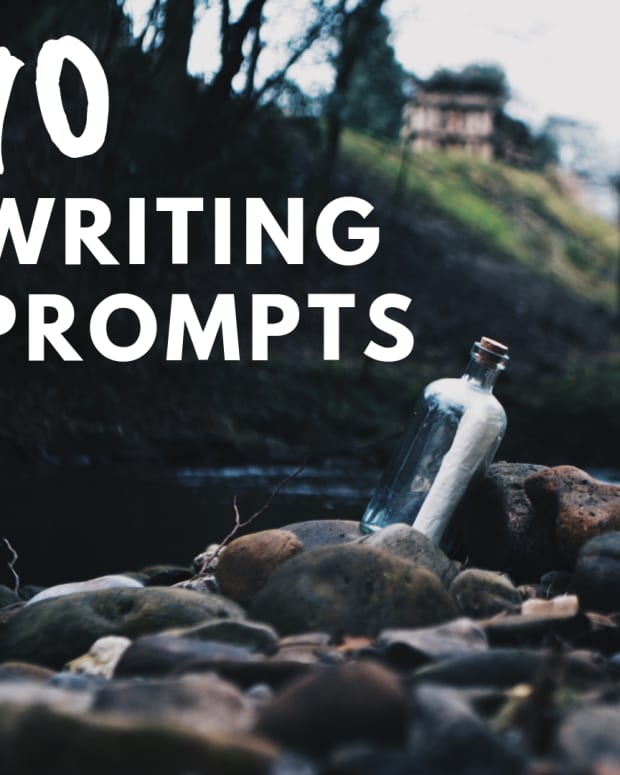200-creative-writing-prompts