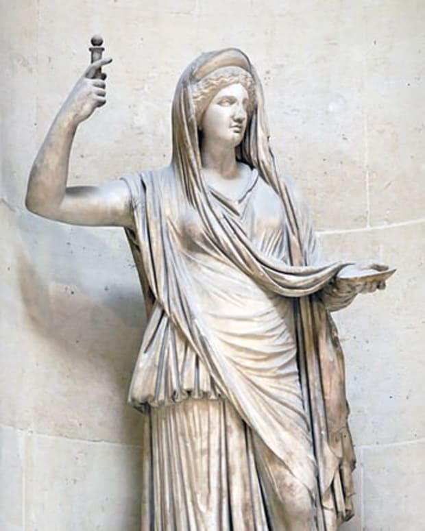 the-goddess-hera-in-greek-mythology