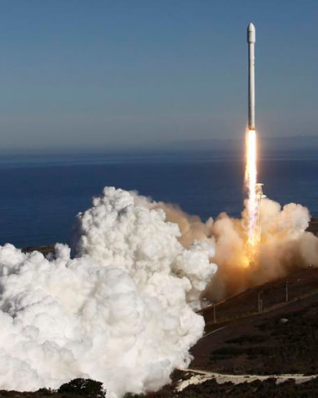 spacex-and-the-quest-for-affordable-space-travel