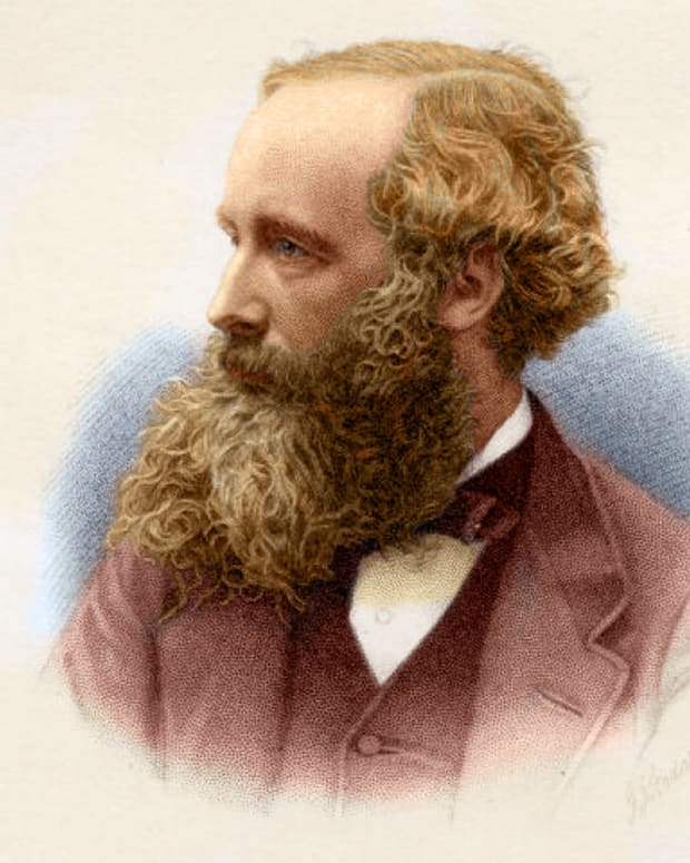 the-contributions-of-james-clerk-maxwell-to-science