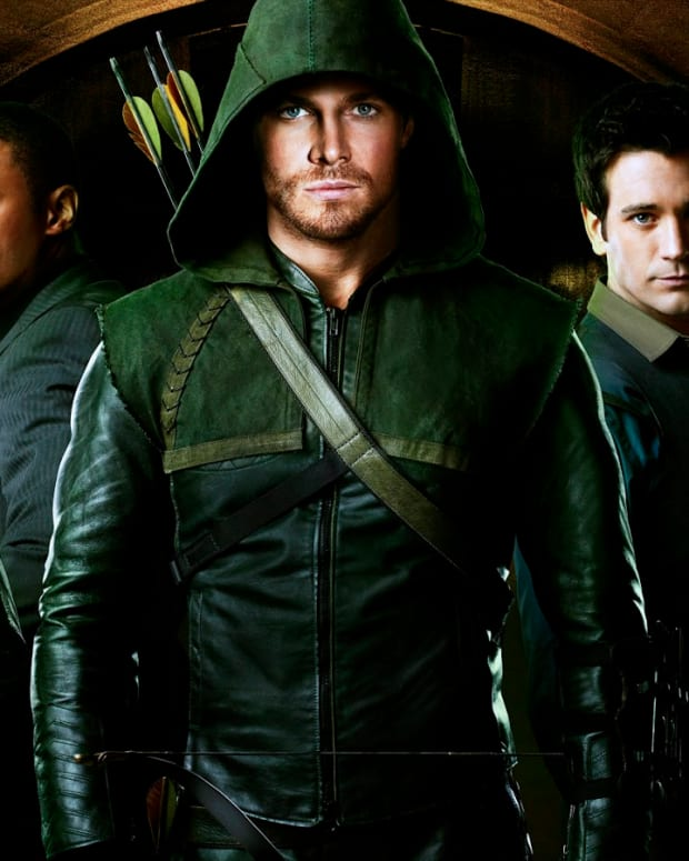 tv-shows-like-arrow