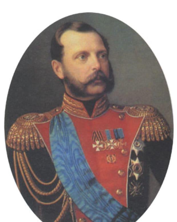 great-reforms-of-alexander-ii