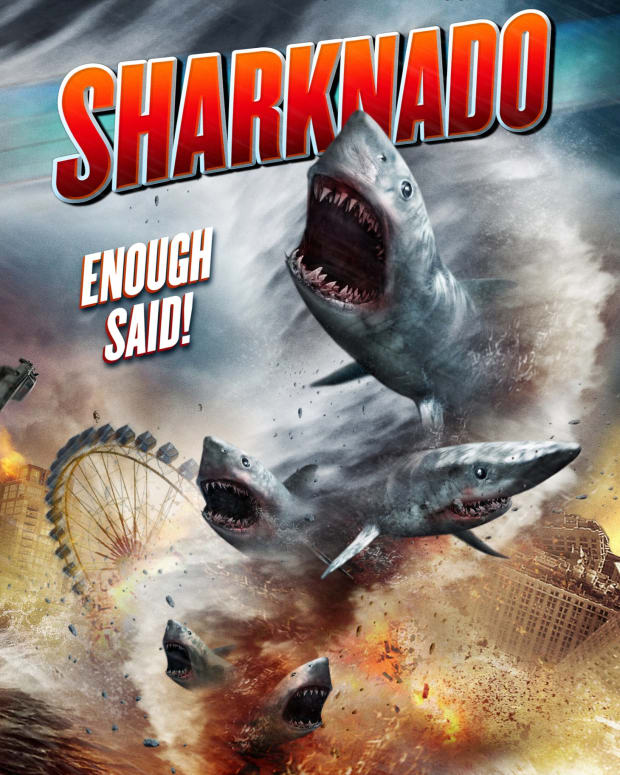 should-i-watch-sharknado