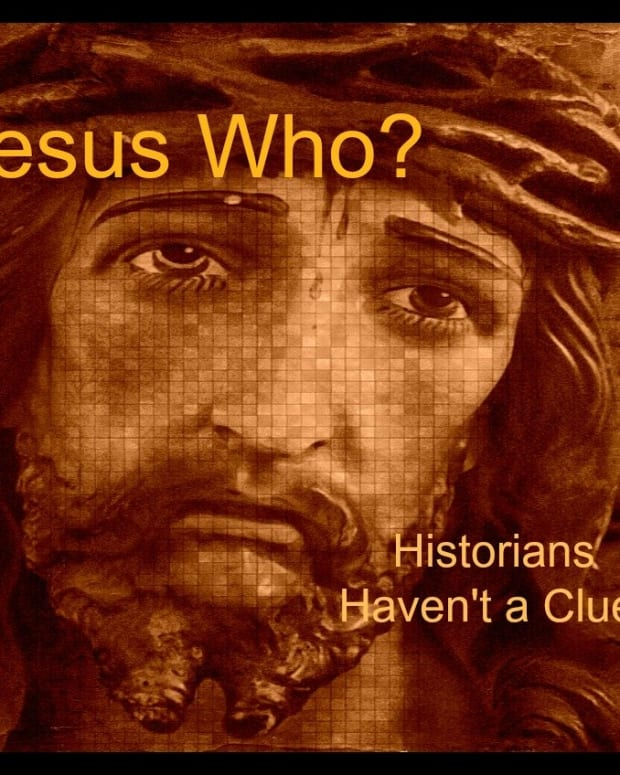 jesus-who-the-historical-record-gives-no-clue