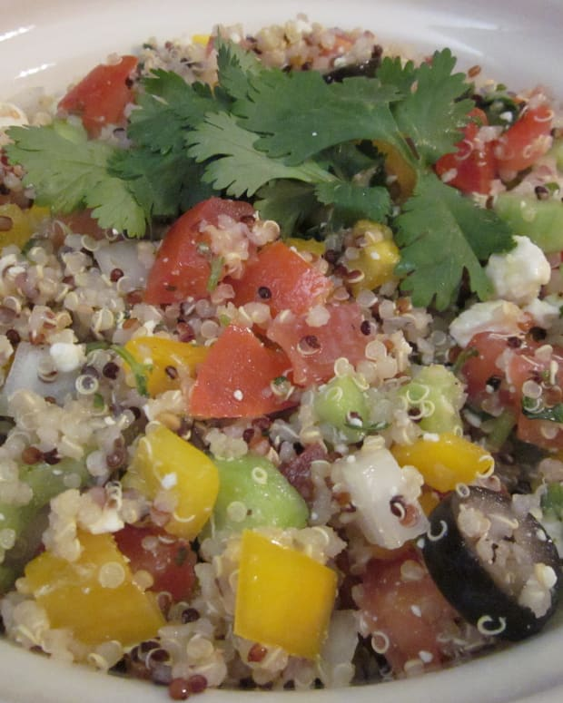 quinoa-salad-with-cilantro-lime-dressing