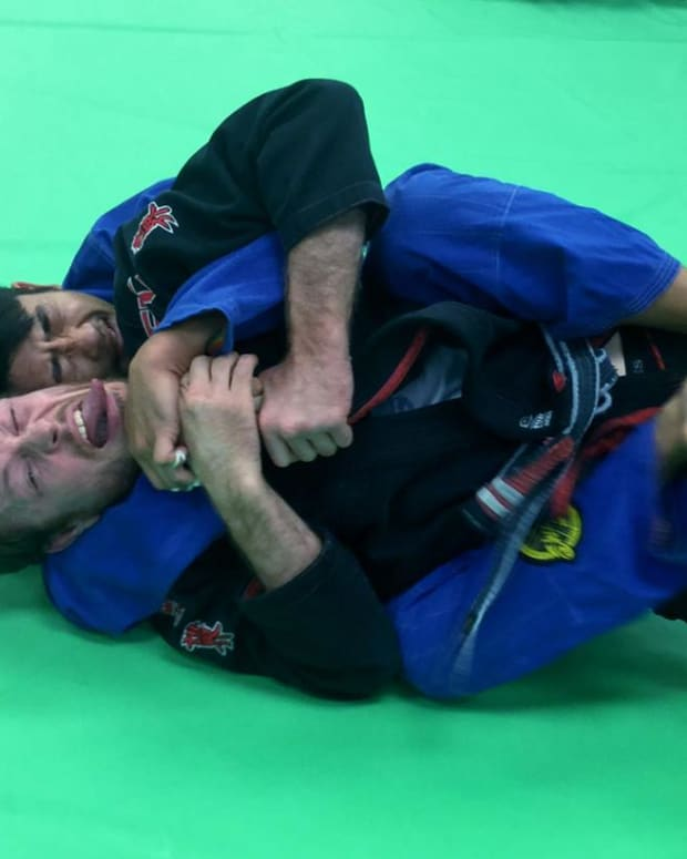 escaping-the-harness-a-bjj-tutorial