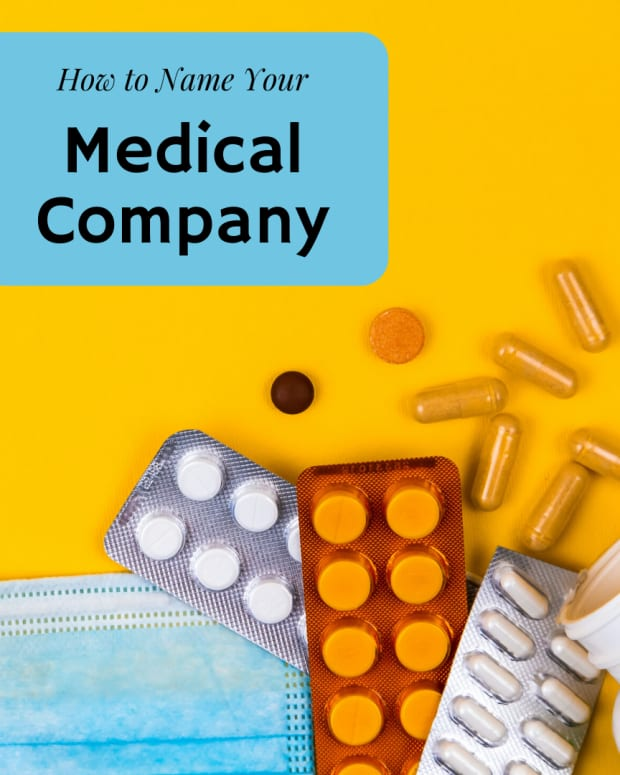 medical-company-names