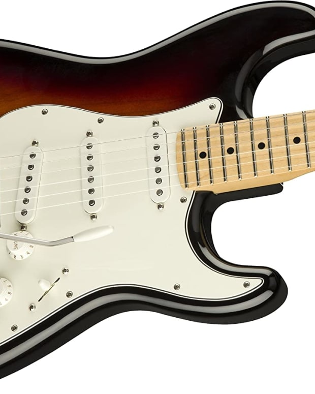 best-electric-guitar-for-intermediate-players