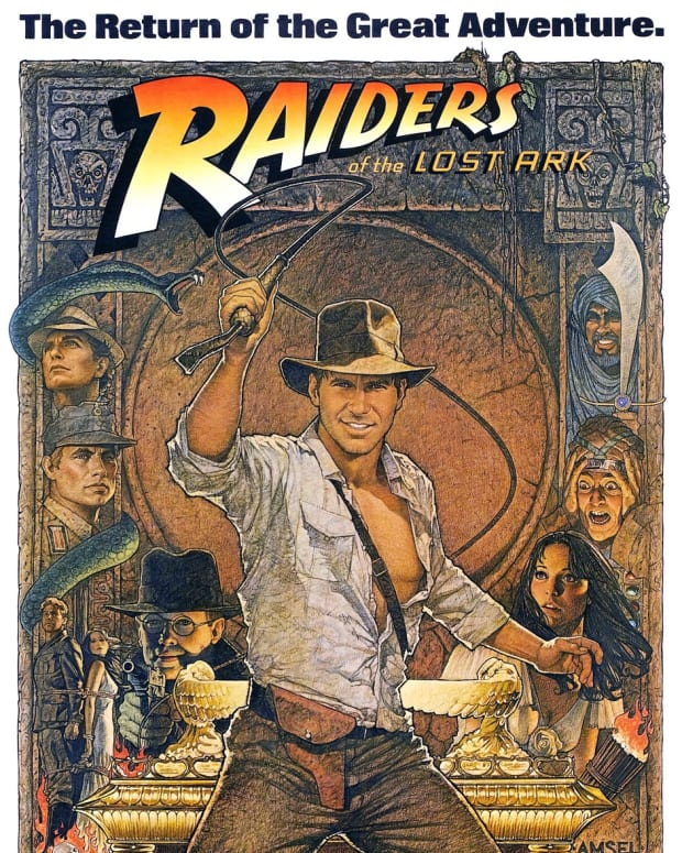 should-i-watch-raiders-of-the-lost-ark