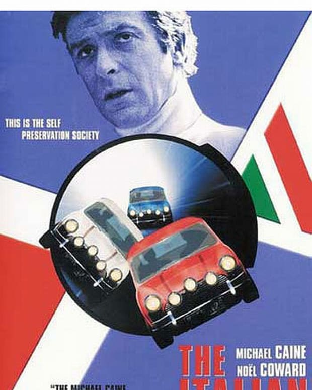 should-i-watch-the-italian-job-1969