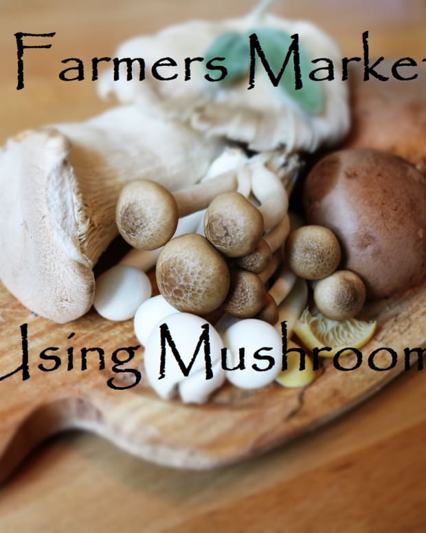 farmers-market-using-wild-mushrooms