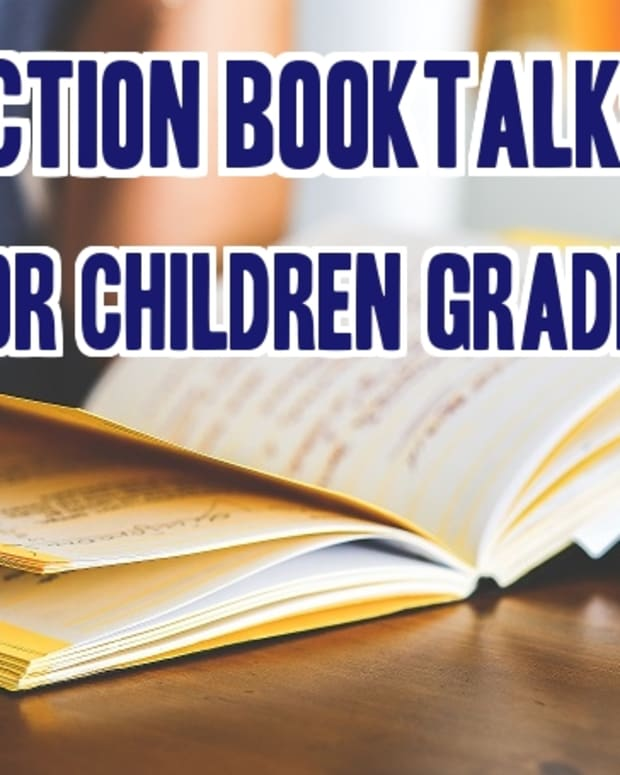 nonfiction-booktalks-for-children-a-teacher-and-librarian-resource-for-book-talks-for-kids-grades-4-6