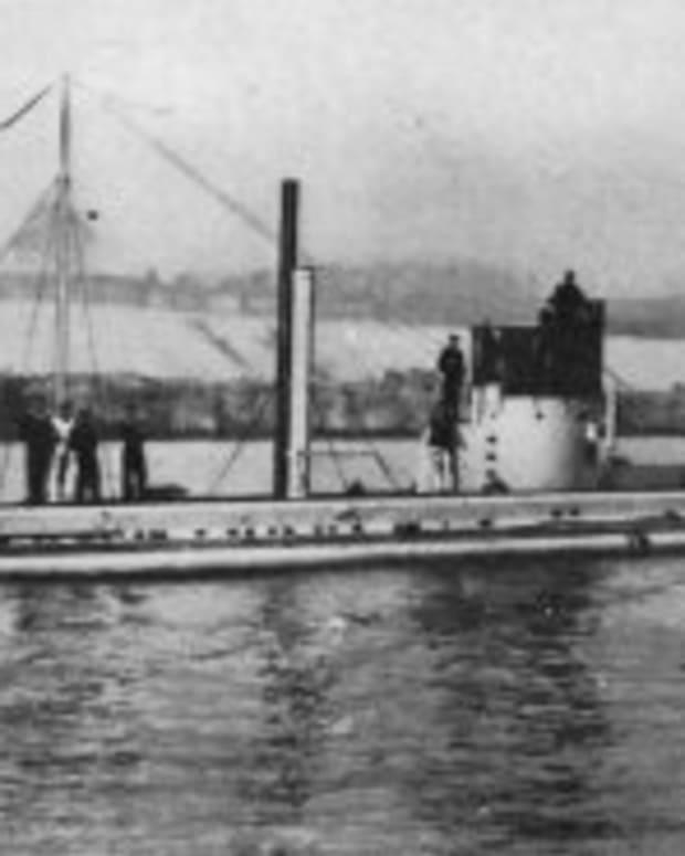 sinking-of-the-lusitania