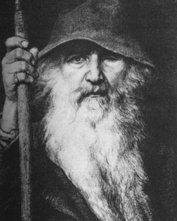 parallels-between-gandalf-odin-in-tolkiens-work