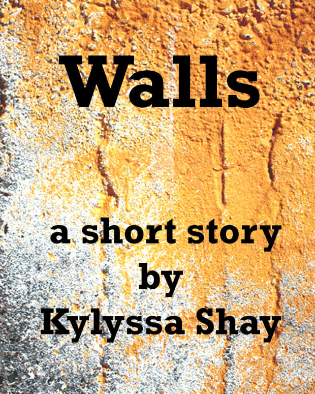 walls-a-short-story-by-kylyssa-shay