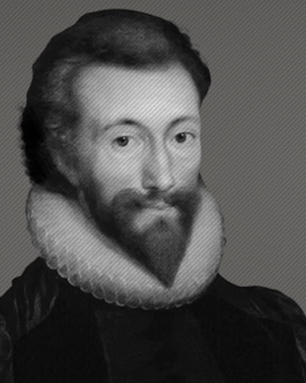 john-donnes-holy-sonnet-viii