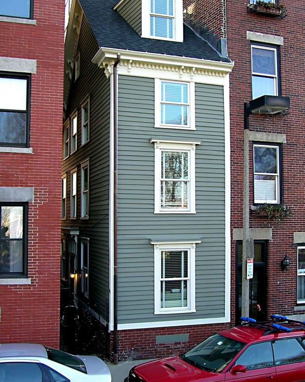 spite-houses