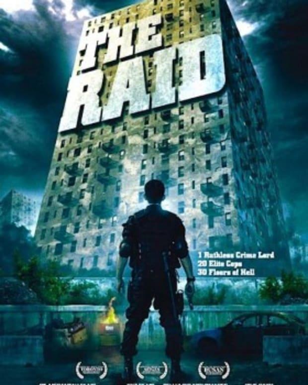 should-i-watch-the-raid