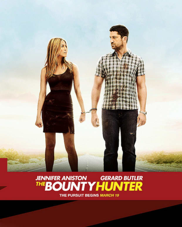 should-i-watch-the-bounty-hunter