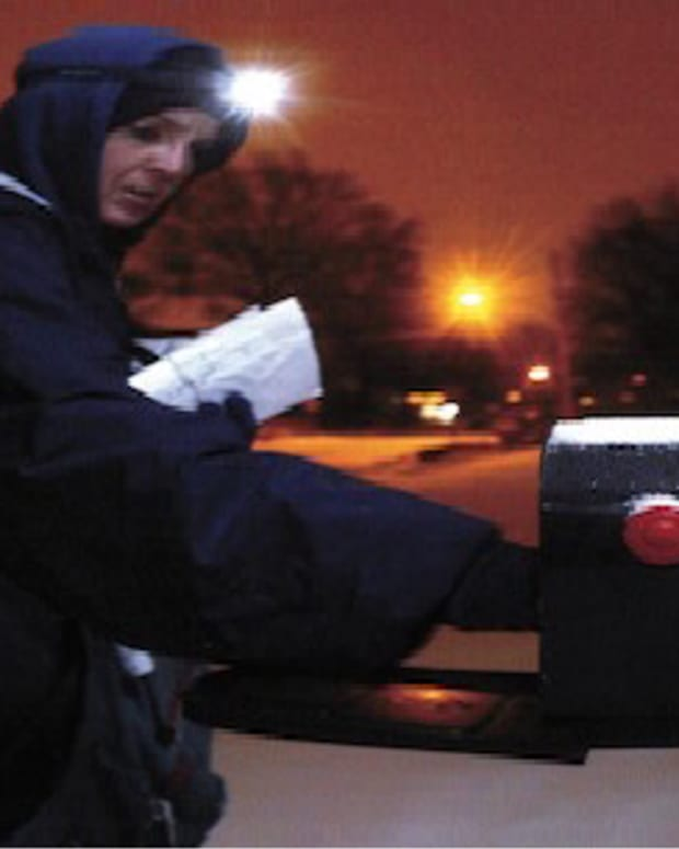 如何交付邮件 - 黑暗的城市 - 助手 - 助理-CCA-TIPS和技巧